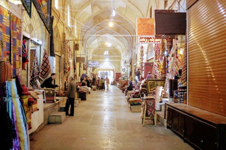 Le Bazar de Chiraz